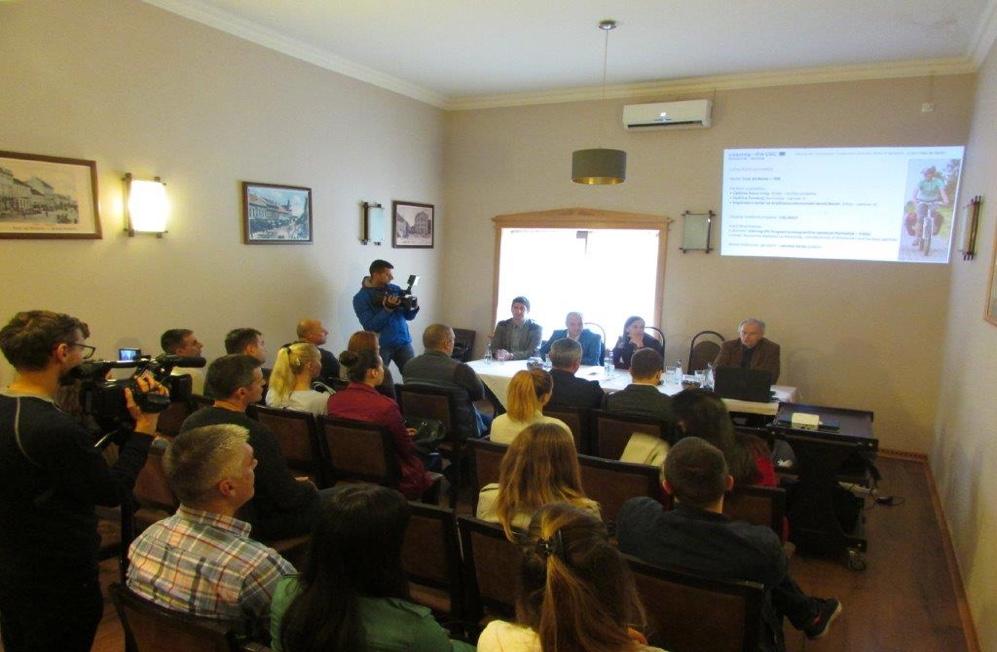 """Održana početna konferencija projekta """"Tour de Banat"""""""