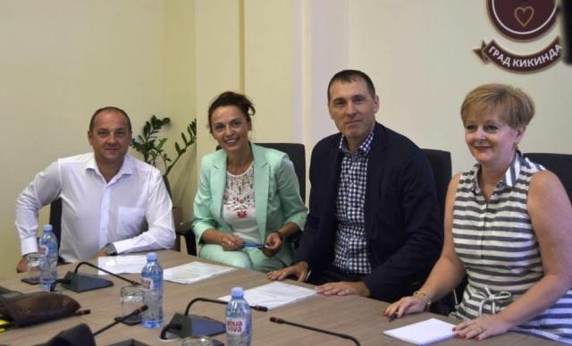 Saradnja sa Rumunijom unaprediće prelaz Nakovo-Lunga