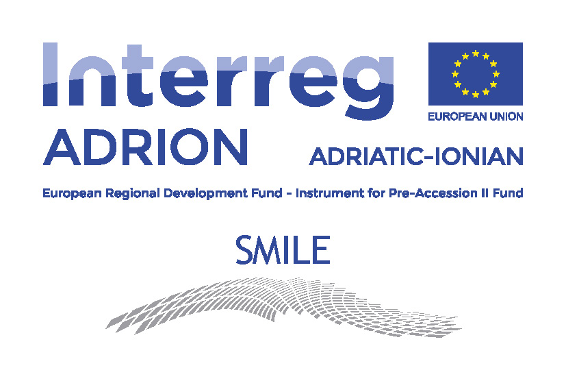 FirSt and last Mile Inter-modal mobiLity in congested urban arEas of Adrion Region-SMILE