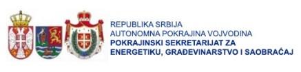 Javni konkurs za dodelu bespovratnih podsticajnih sredstava iz budžeta Autonomne pokrajine Vojvodine u 2020.godini, za sufinansiranje izrade projektno tehničke dokumentacije za izgradnju infrastrukturnih objekata jeinica lokalne samouprave