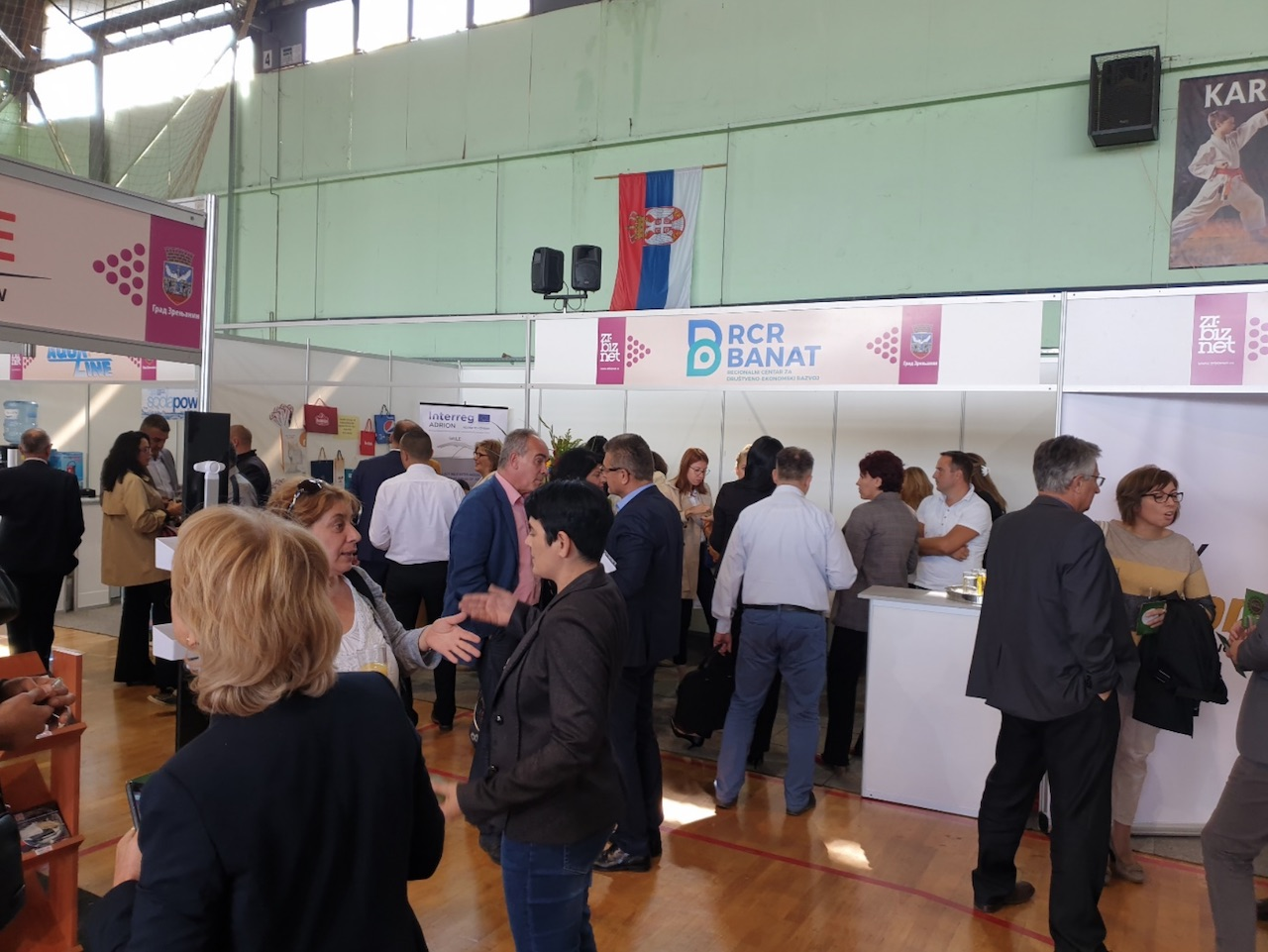 Javni događaj – Evropska nedelja mobilnosti