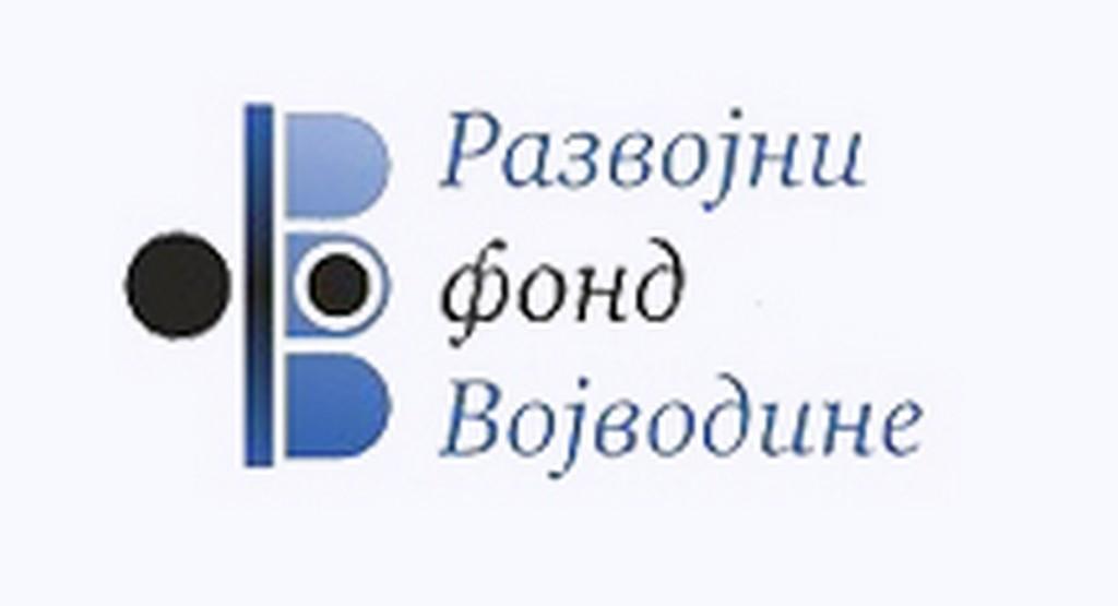 Konkursi za pravna lica i preduzetnike Razvojnog Fonda Vojvodine