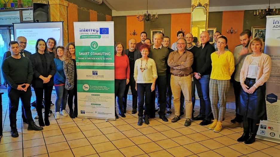 "7. Transnacionalni sastanak projekta ""SMILE"" – Koper, Slovenija"