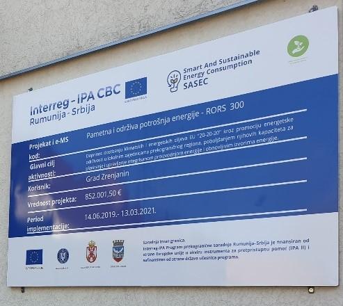 SREDSTVIMA EU – PAMETNO DO PAMETNE ZGRADE