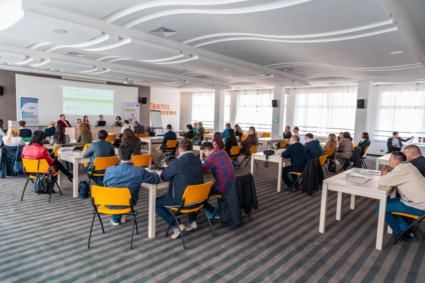 Održan seminar na temu održivog korišćenja prirodnih resursa i energetske efikasnosti