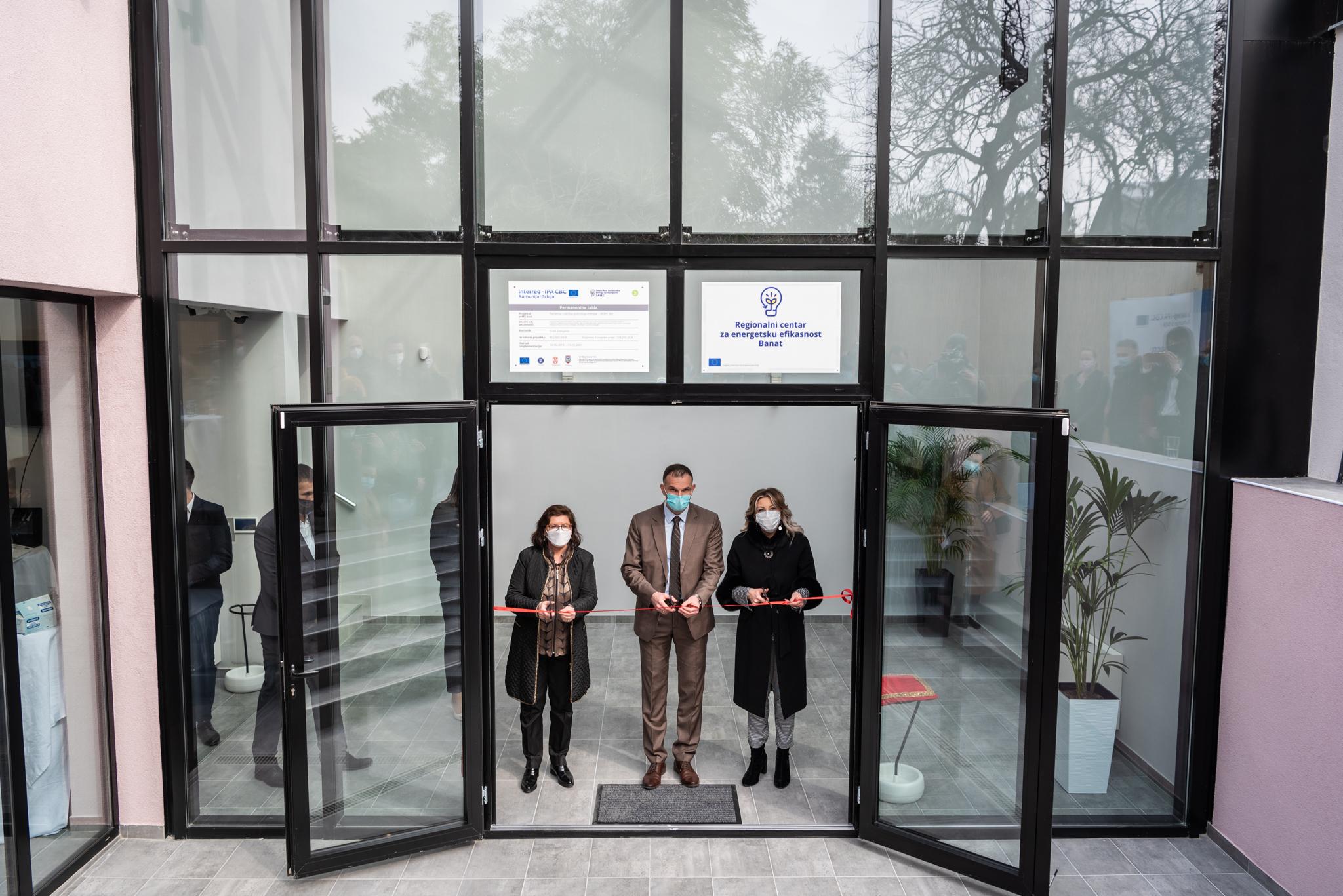 """Završen IPA projekat prekogranične saradnje Rumunija-Srbija """"Pametna i održiva potrošnja energije"""""""
