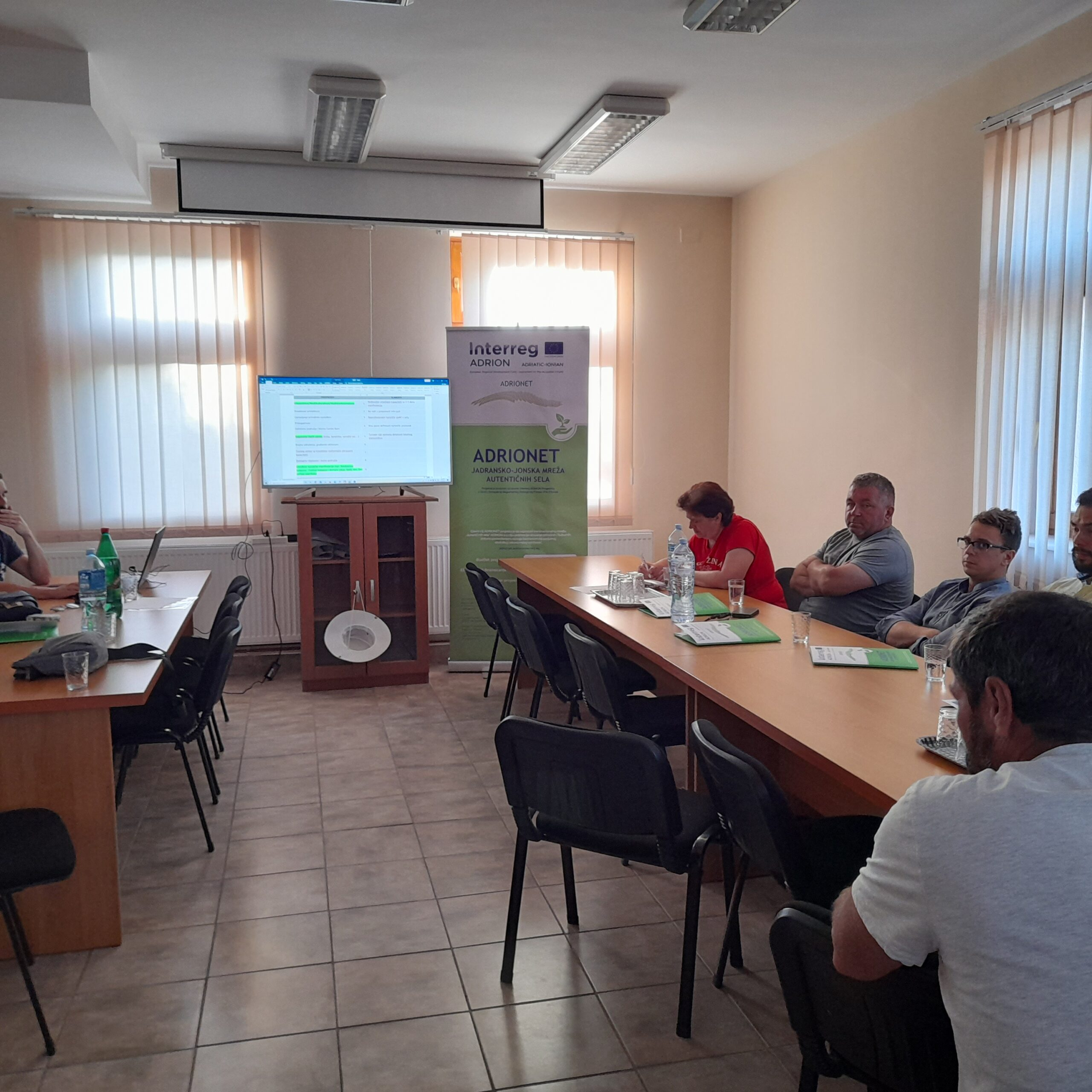 Local Action Plan for Belo Blato 2